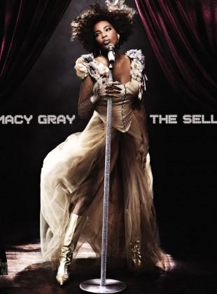 Macy Gray – Kissed It