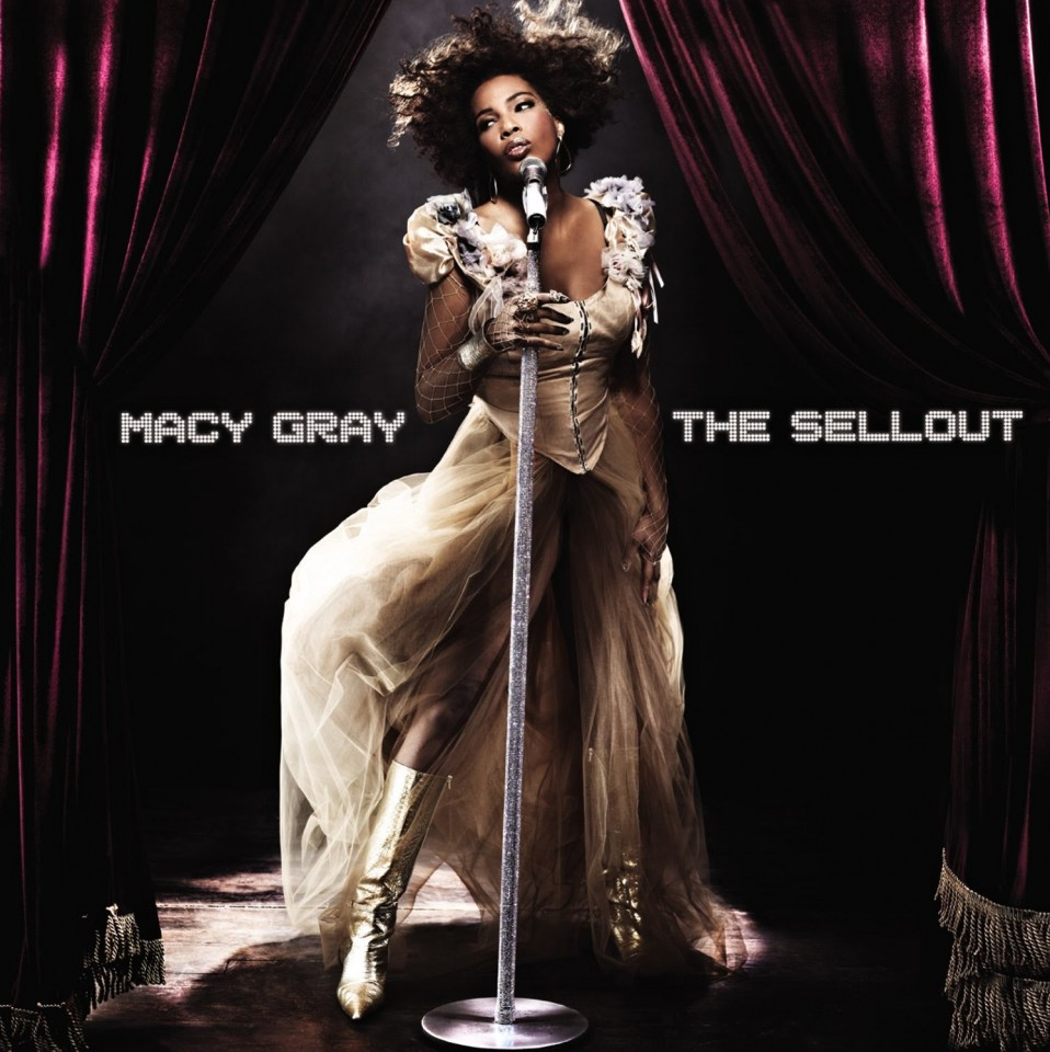Macy Gray – Kissed It