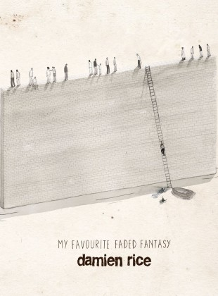 Damien Rice – My Favourite Faded Fantasy