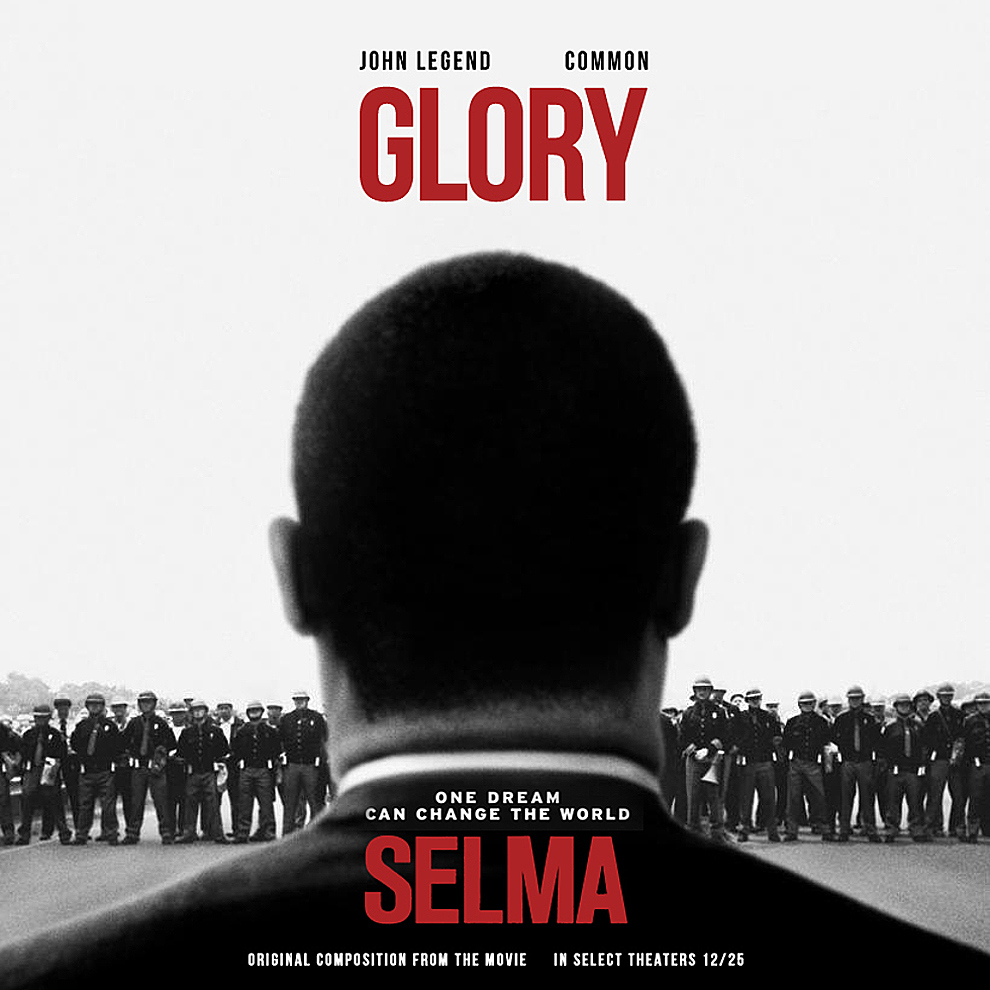 John Legend feat. Common – Glory